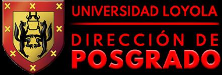 Logotipo de Posgrado - Loyola